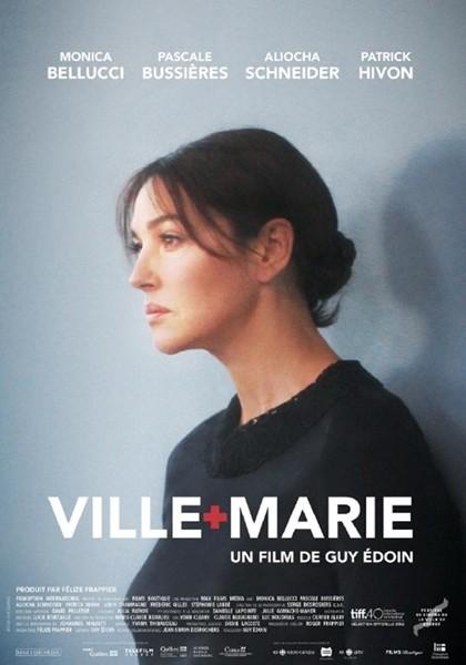 Ville-Marie | 2015 | m720p WEBDL x264 | Türkçe Dublaj