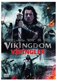 Vikingler – Vikingdom 2013 BRRip XviD Türkçe Dublaj – Tek Link