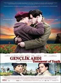 Gençlik Ahdı – Testament of Youth 2014 BRRip XviD Türkçe Dublaj – Tek Link