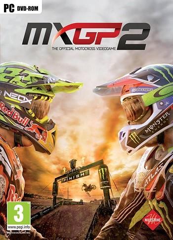 MXGP2 - CODEX | Full Oyun