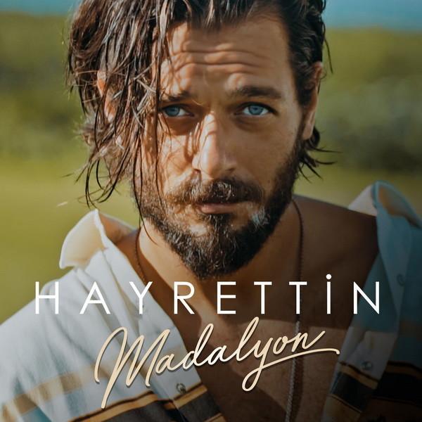 Hayrettin - Madalyon [2020] Single Flac full albüm indir