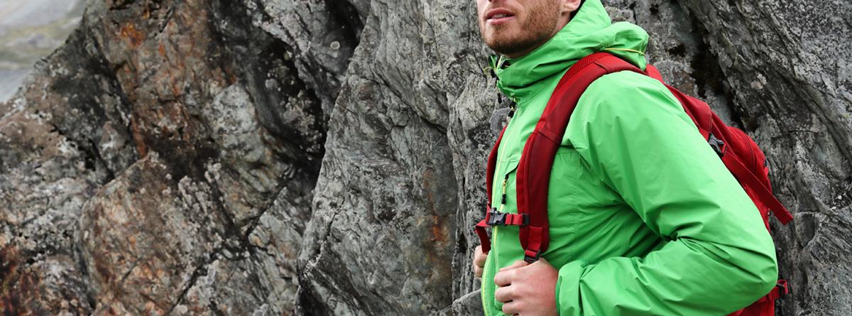 outdoor giyim nefes alabilirlik