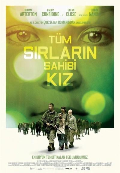 Tüm Sırların Sahibi Kız (2016) hd türkçe altyazılı indir