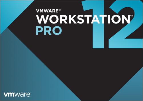 VMware Workstation Pro 12.5.2 Build 4638234