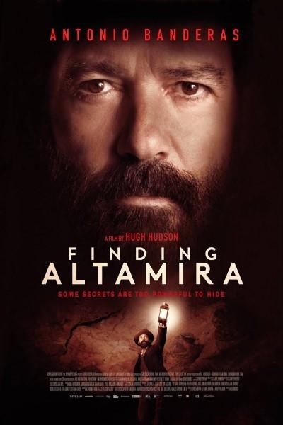 Finding Altamira (2016) türkçe dublaj hd film indir