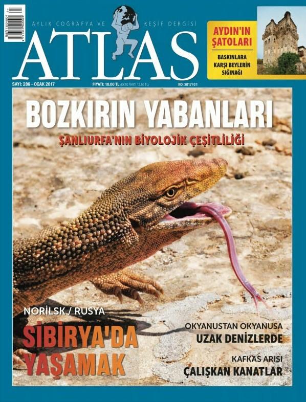 Atlas Ocak 2017