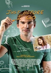 Ben Gitmeden Önce (2014) Mkv Film indir