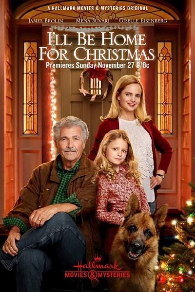 I'll Be Home for Christmas (2016) türkçe dublaj film indir