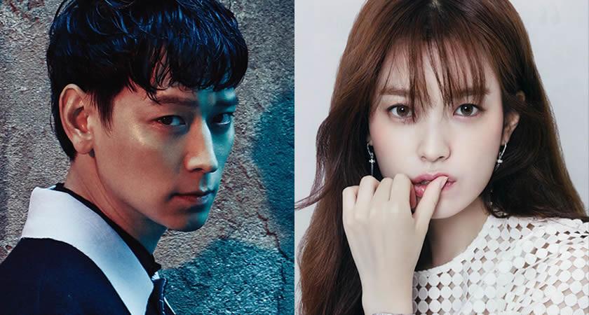 Kang Dong-Won ve Han Hyo-Joo Yeni Bir Filmde Beraber Rol Alacak