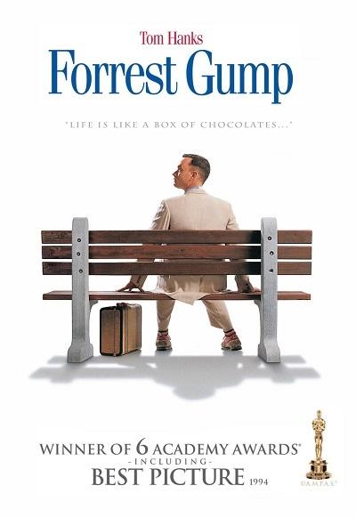 Forrest Gump 1994 ( BDRip XviD ) Türkçe Dublaj Tek Link İndir