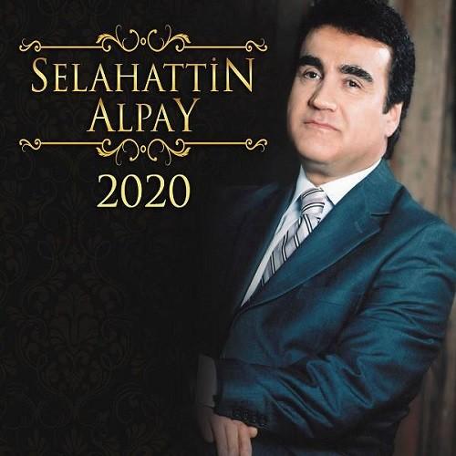 Selahattin Alpay (2020) Full Albüm İndir
