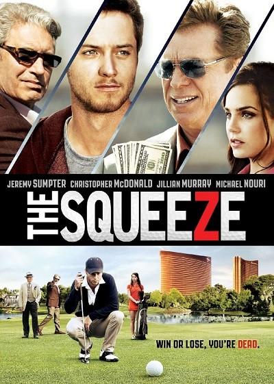 Kıskaç – The Squeeze 2015 (Türkçe Dublaj) WEB-DL x264 – indir