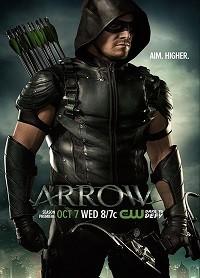 Arrow 5. Sezon 720p – 1080p HDTV Güncel Tüm Bölümler – Tek Link indir