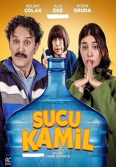 Sucu Kamil 2015 (Yerli Film) HDTV x264 indir