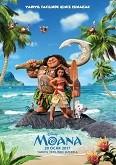 Moana (2016) BLURAY Türkçe Dublaj Seçenekli Film indir