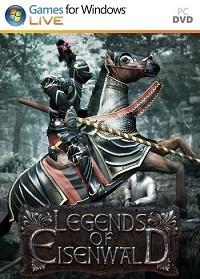 Legends of Eisenwald  CODEX  Full Game – Tek Link