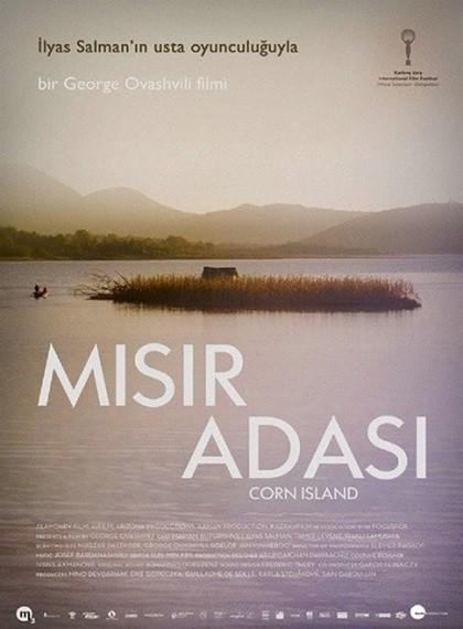 Mısır Adası – Corn Island 2014  BRRip XviD Türkçe Dublaj – Film indir