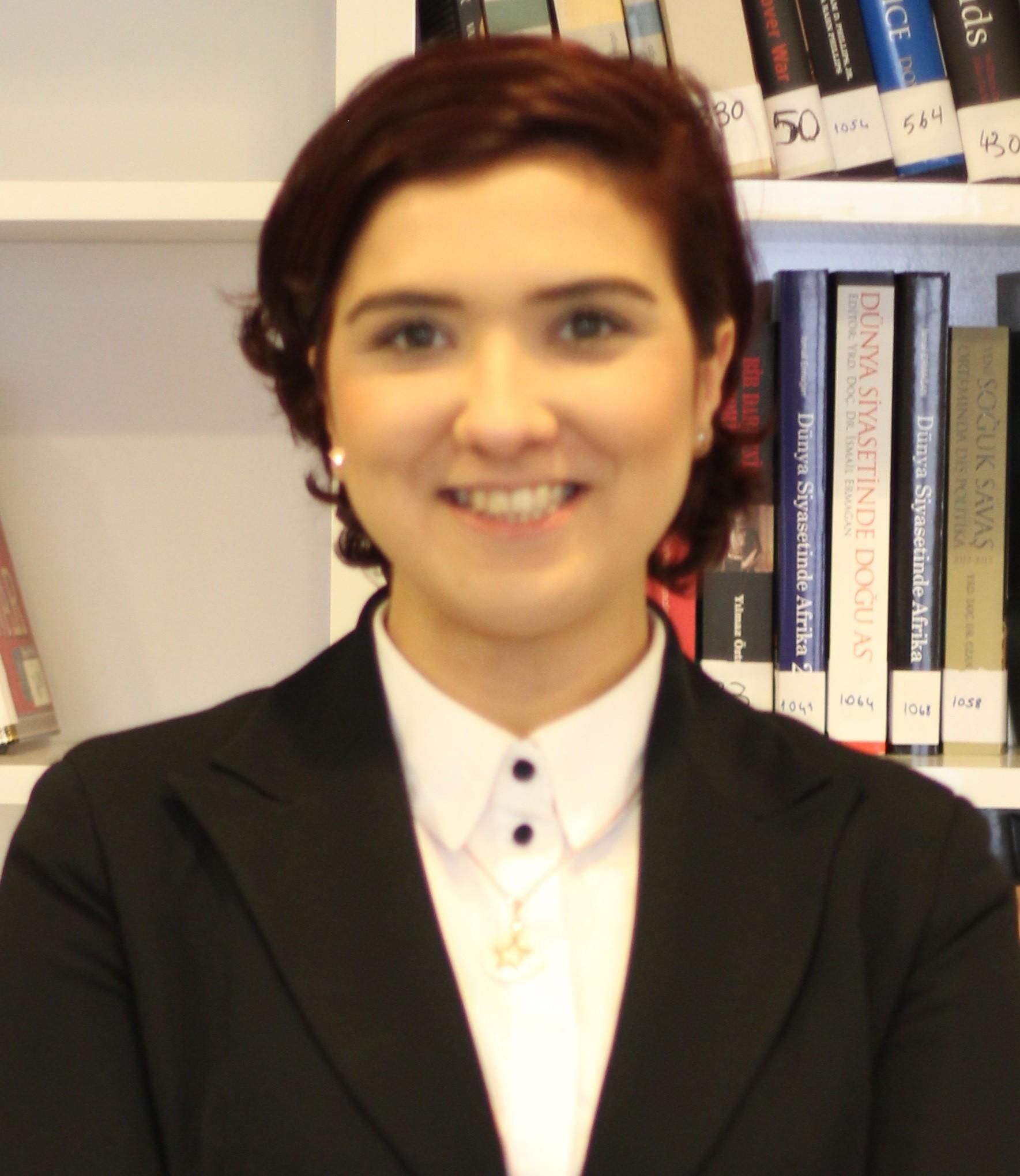 Elif Sümerval