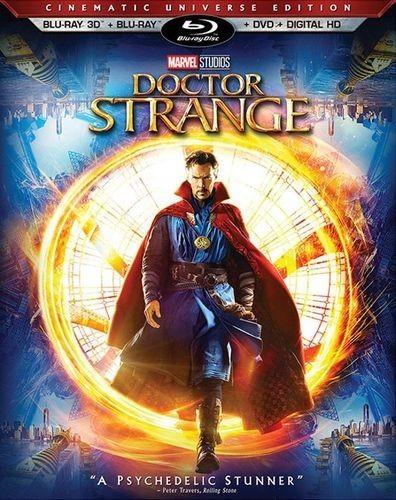 Doktor Strange – Doctor Strange 2016 BluRay 3D HALF-SBS  1080p DUAL TR-ENG – Film indir