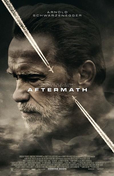 Aftermath (2017)  m720p WEB-DL  x264 Türkçe Altyazılı - Tek Link