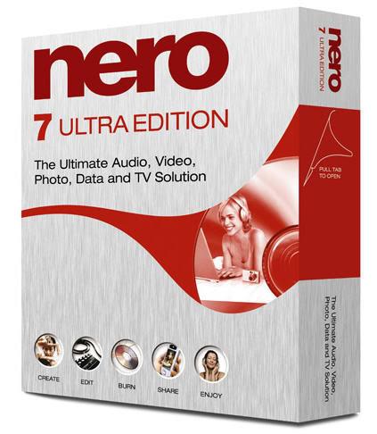 Nero 7 Premium 7.11.10.0 | Katılımsız