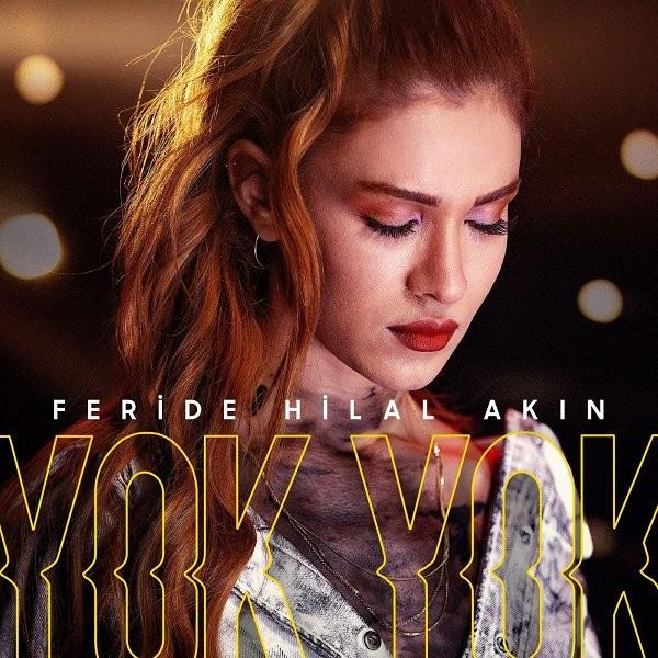 Feride Hilal Akın Yok Yok 2019 Albüm Flac full albüm indir