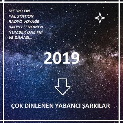 En Yeni Çok Dinlenen Yabancı Şarkılar 2019 Albüm İndir