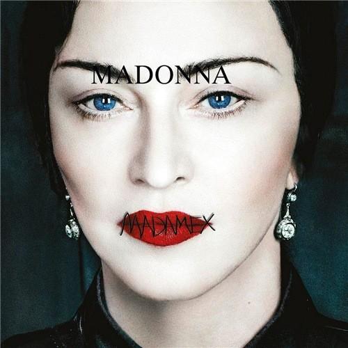 Madonna - Madame X [Deluxe Edition] (2019) full albüm indir