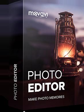 Movavi Photo Editor 6.2.0 Final | Katılımsız