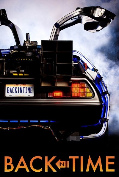 Back in Time (2015) türkçe dublaj belgesel film indir