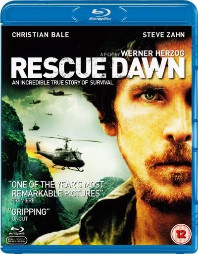 Şafak Harekâtı - Rescue Dawn (2006) hd türkçe dublaj film indir