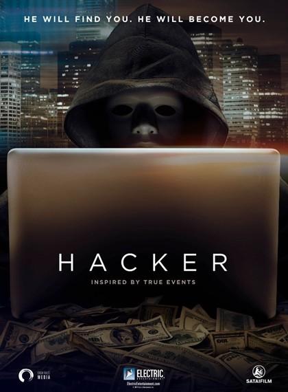 Bilgisayar Korsanı | Hacker | 2015 | HDRip XviD | Türkçe Dublaj