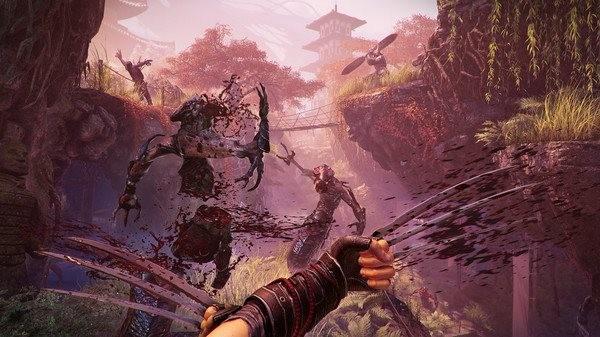 Shadow Warrior 2-CODEX
