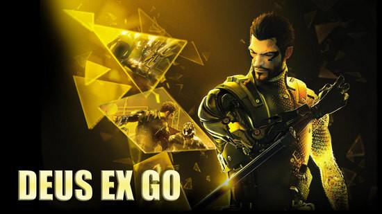 Deus Ex GO v1.1.71394 (APK+OBB)