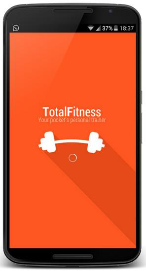 Total Fitness PRO v7.5.0