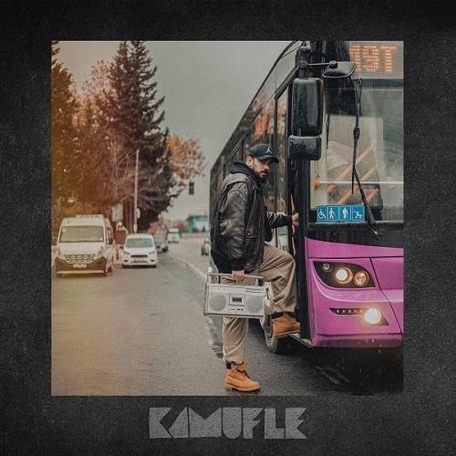 Kamufle - 19T Part 1 & 2 (2020) Full Albüm İndir