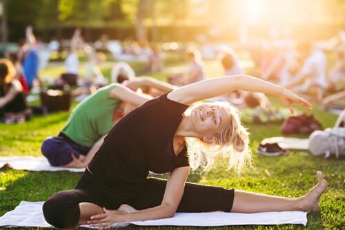 doğada yoga ruh halimizi nasıl etkiler