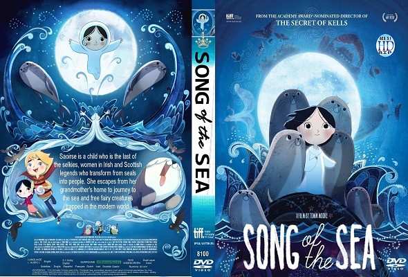 Song of the Sea 2014 (DVD-5) DuaL TR-ENG – indir