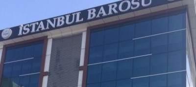 İstanbul Avukat Barosu