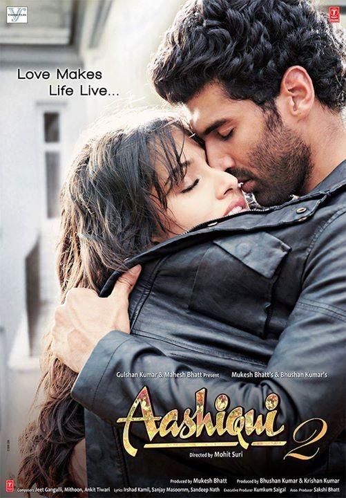Aashiqui 2 / 2013 / Hindistan / MP4 / TR Altyazılı