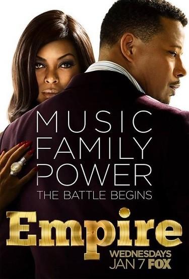 Empire 2.Sezon (Tüm Bölümler) Türkçe Altyazı – Güncel