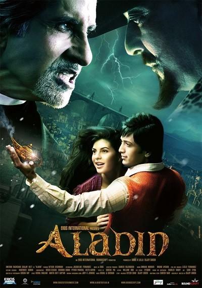 Aladin 2009 BRRip XviD Türkçe Dublaj – Tek Link
