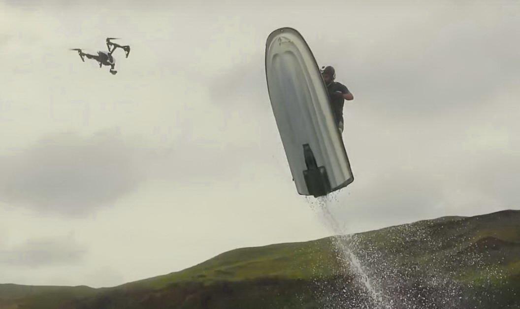 Jet Ski ve inspire