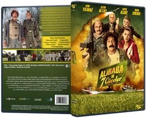 Ali Baba ve 7 Cüceler 2015 DVD-5-DVD-9 – Tek Link