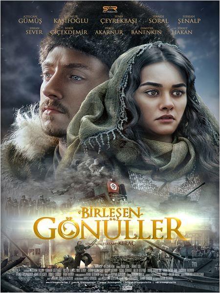 Birlesen Gönüller (2014) - hd yerli film indir