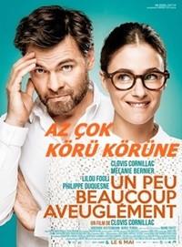 Az Çok Körü Körüne – Un peu, beaucoup, aveuglément 2015 DVDRip XviD Türkçe Dublaj – Tek Link