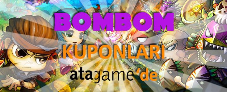 Bombom'da Dönüsme Etkinligi