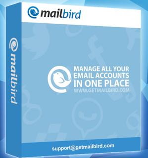 Mailbird 2.4.30.0 Full İndir Türkçe