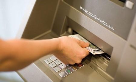 d7EjDQ ATMye Para Yükleyememe, Hesaba Geçmeme Sorunu ve Çözümü