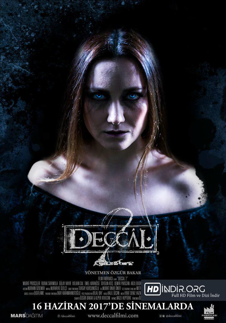 Deccal 2 (2017) Yerli Film HD indir